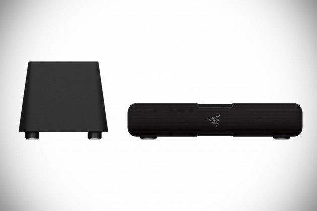 Razer Leviathan Elite Gaming and Music Sound Bar
