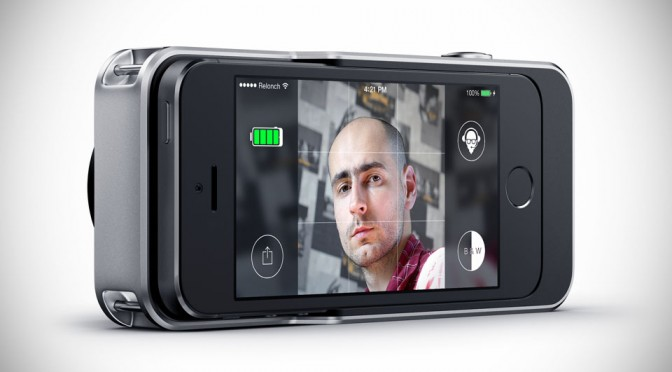 """Relonch Wants to Turn Your iPhone into One That's Capable of Taking """"Magazine-class"""" Photos"""