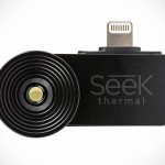 Seek Thermal Camera Will Turn Your Smartphone Into a Thermal Imaging Device for $200