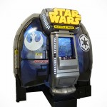 Star Wars: Battle Pod Arcade Game is Probably the Closest You Will Ever Get to the 'Real' Star Wars Universe