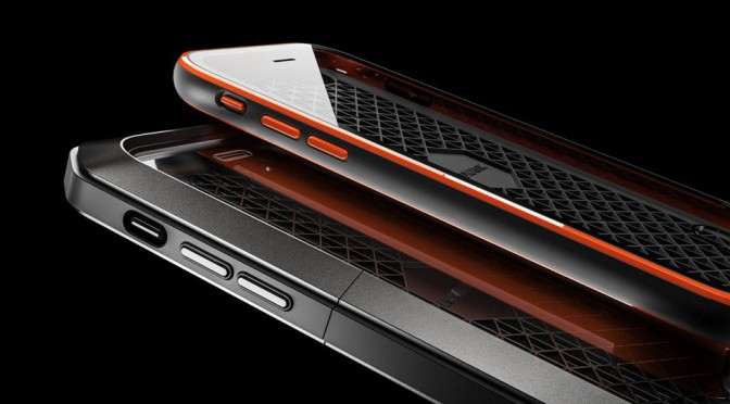 New Cases from LunaTik Keeps Your iPhone 6 from Bending, Plus Protection Against Shock and Water