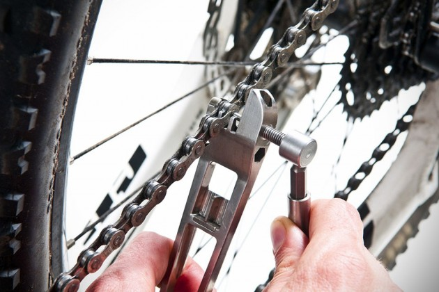 The Breaker Multi-tool for Bicycle