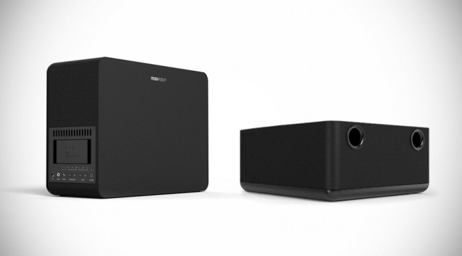 Mass Fidelity Core is Over 1,400% Funded, Extends Campaign and Adds Core Wireless Subwoofer