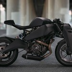 If Batman Was Real, The Ronin 47 Would Be His Bike of Choice