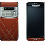Vertu for Bentley Luxury Smartphone Goes Official, Available in Select Vertu Boutiques Starting at $17,100