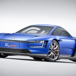 This Is XL Sport, Volkswagen's Ducati-powered Concept That Sips on Fuel