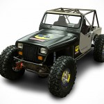 WD-40 Teamed Up with PowerNation to Create This Specialist Extreme Machine for SEMA Show