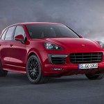 Porsche Announces New Entry Level Cayenne and New 440HP Cayenne GTS