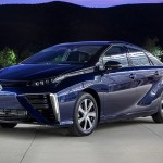 Toyota Fuel Cell Vehicle Takes a Jump from Concept to Production, Heading to California in 2015 for $57,500