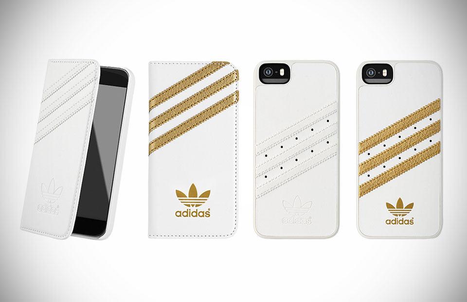 Adidas Originals Updates Mobile Device Accessory for iPhone 6, 6 Plus ...