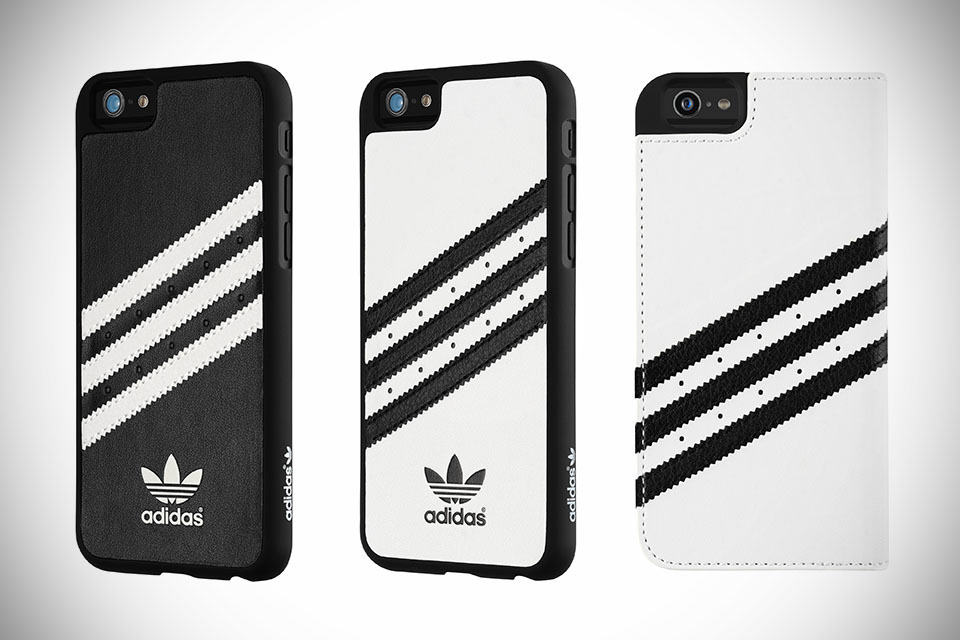 Adidas Originals Updates Mobile Device Accessory For Iphone 6 6