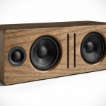 Audioengine's First Bluetooth Speaker Looks Classy, Packs 24-bit DAC and Extended Wireless Range