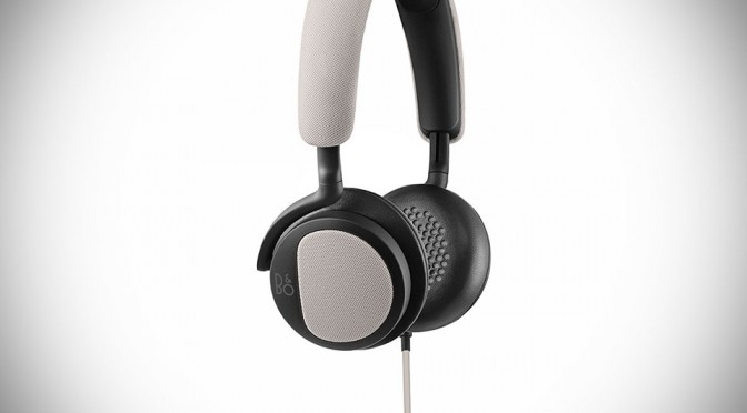 Bang & Olufsen H2 On-ear Headphone