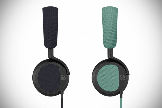 Bang & Olufsen H2 On-ear Headphones