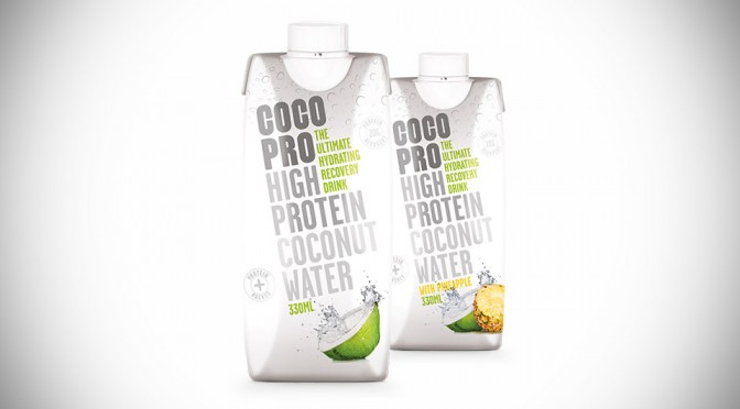 CoCo Pro Hydrating Recovery Drink