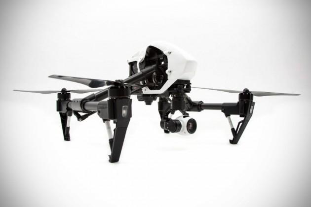 DJI Inspire 1 Aerial Imaging Drone