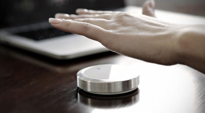 Flow Wireless Controller