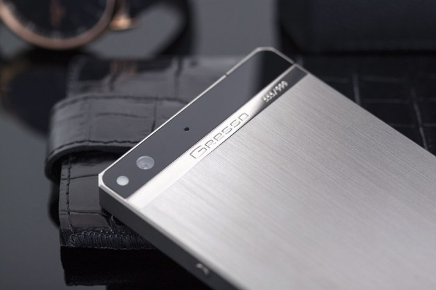 Gresso Regal R1 Luxury Android Phone