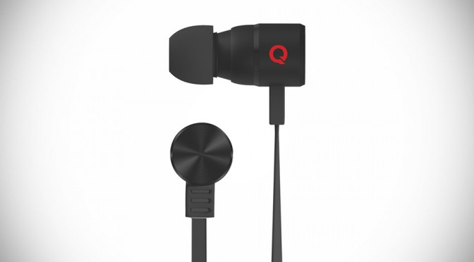 Icon Q Boundless E1 Wireless Earphones