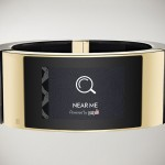 For Ladies Who Don't Fancy Smartwatches, There is this Fashion-foward Smart Bracelet