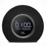 JBL Horizon Clock Radio Lets You Wake Up to the Music on Your Smartphone