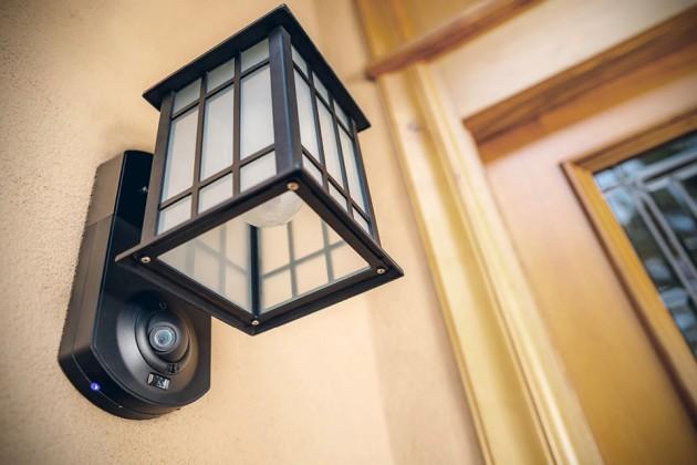 Kuna Home Break-in Prevention Solution
