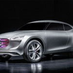 "Mercedes-Benz Vision G-Code Has ""Multi-voltaic Silver"" Paint Job That Acts Like a Giant Solar Panel"