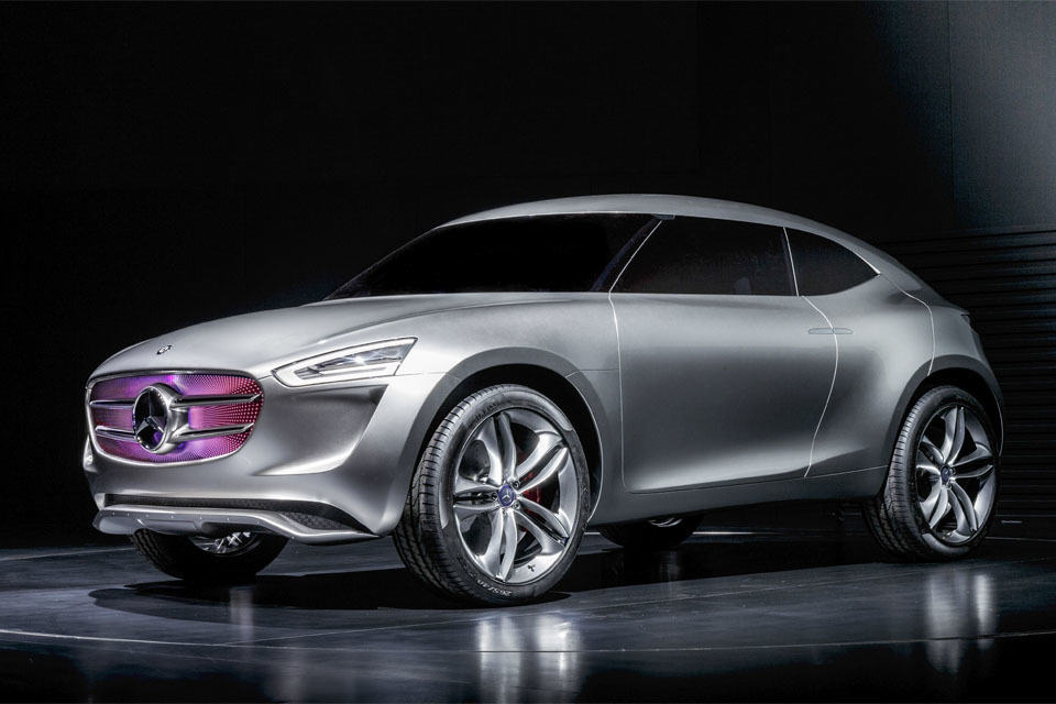 Mercedes benz vision g code has multi voltaic silver for Mercedes benz bluetooth code