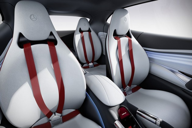 Mercedes-Benz Vision G-Code SUC Study