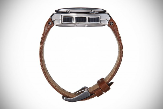 Michael Bastian MB Chronowing Smartwatch by HP