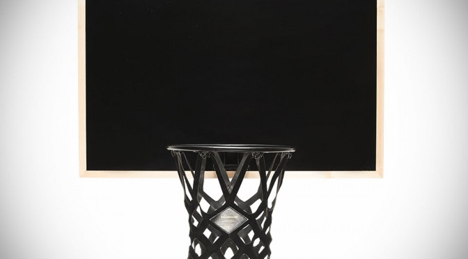 Mini Basketball Kit by KILLSPENCER