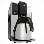 WeMo-enabled Smart Coffeemaker Lets You Brew Coffee from Your Bed