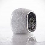 NETGEAR Enters Home Security Market with True Wireless Arlo Smart Home Security Camera Kit