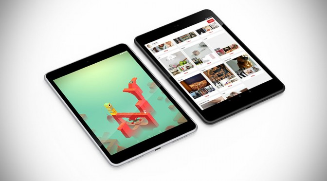 Nokia Outs Minimalistic and Beautiful N1 Lollipop-powered Android Tablet