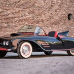 It Turns Out That the Oldest Licensed Batmobile was a 1956 Oldsmobile