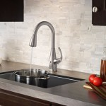 Pfister REACT Brings Touch-free Faucet to Your Kitchen