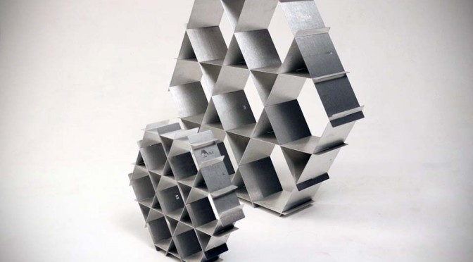 Ruche Shelving Unit