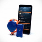 ShotTracker Tracks Your Basketball Hits and Misses, Also Let You Challenge Others Remotely