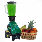 TailGator Gas-powered Blender Gives You the Horsepower to Blend Anywhere, Even in the Wild
