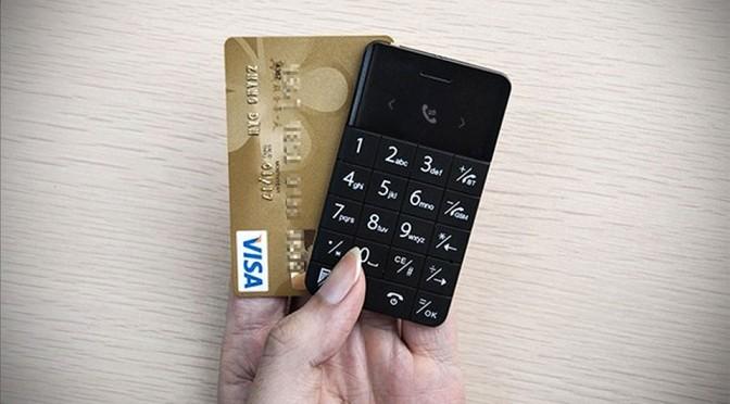 Talkase Mobile Phone