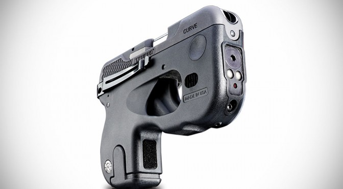 Taurus Curve Conceal Carry Pistol