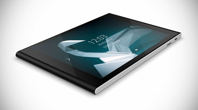The Jolla Tablet