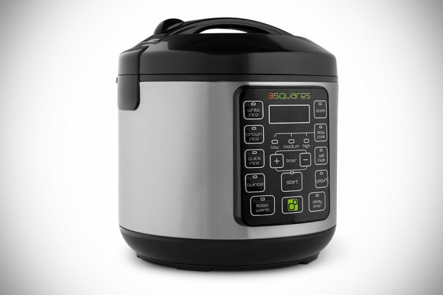 Time Machine Multifunctional Rice Cooker