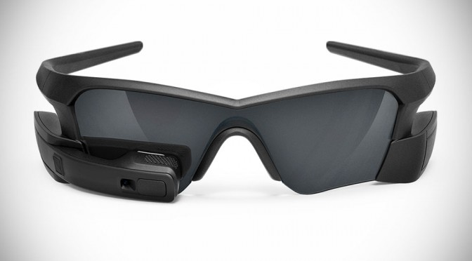 ShotGlass Shooting Glasses is the 'Google Glass' of Hunting and Shooting