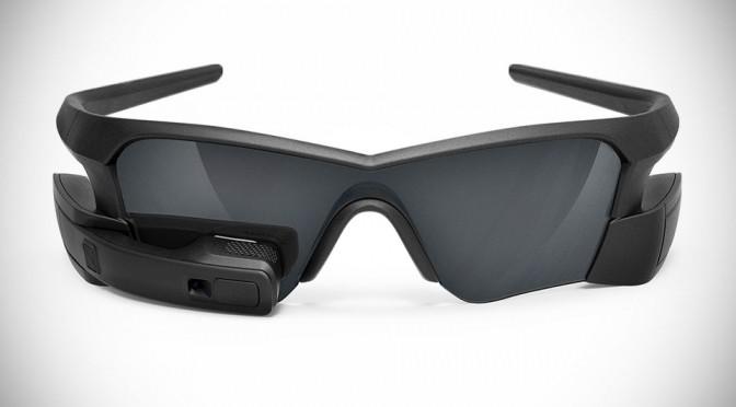TrackingPoint ShotGlass Shooting Glasses is Like the 'Google Glass' of Hunting and Shooting