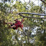 Travel: You Have Heard of TreeTop Walk, Now Meet the 1KM TreeTop Zip Line Roller Coaster