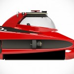 "U-Boat Worx's New HP Sport Sub 2 is a $1.35M ""Subsea Ferrari"""