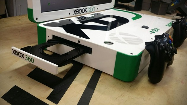Xbox Duo by Eds Junk
