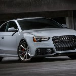 Audi RS 5 Coupe Sport Edition Unveiled, Only 75 Units Will Be Produced