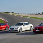 BMW 6 Series Gets Mid-cycle Facelift. Erhmm. What Facelift?
